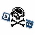 Блокування аккаунта Вконтакті